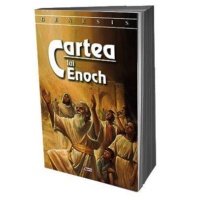 Cartea lui Enoch