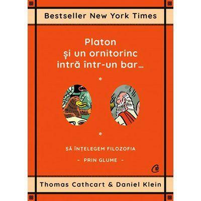 Platon şi un ornitorinc intră într-un bar…
