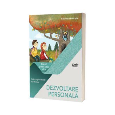 Dezvoltare personala. Manual pentru clasa a II-a - Tohanean, Cristina-Angela